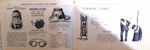 Trade catalogues
