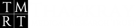 Thackray Medical Research Trust logo